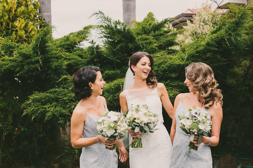 best wedding florist Sydney