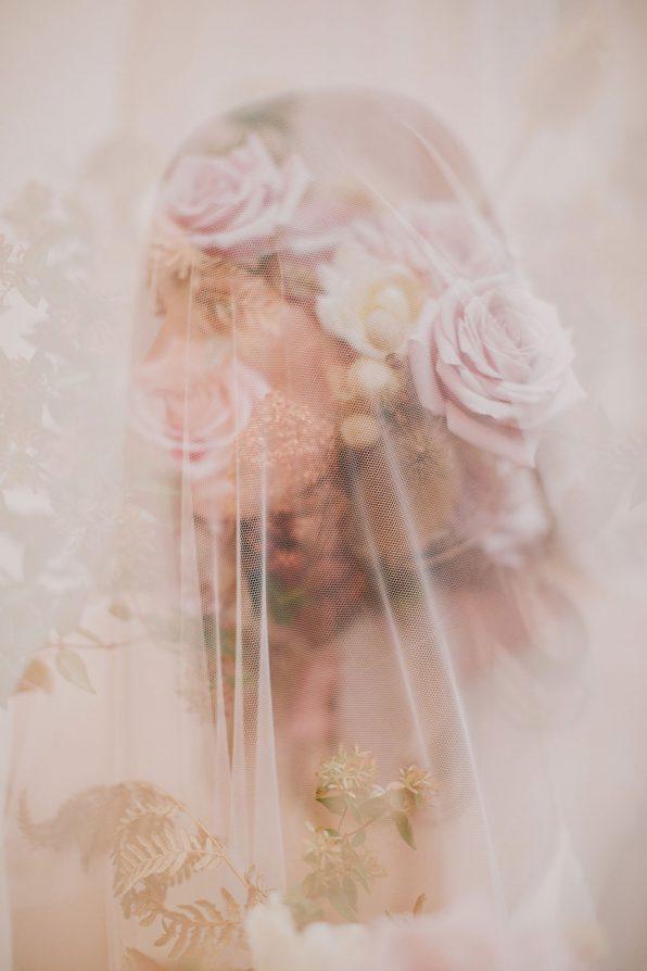 Sydney wedding florist Saint Fleur